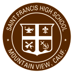 St. Francis High School Seal